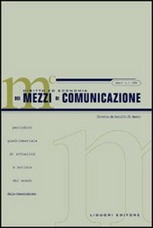 Diritto ed economia dei mezzi di comunicazione (2003). Vol. 1
