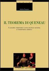 Il teorema di Queneau. Il concetto matematico come struttura narrativa e investimento estetico
