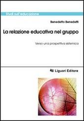 La relazione educativa nel gruppo. Verso una prospettiva sistemica
