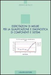 Esercitazioni di misure per la qualificazione e diagnostica di componenti e sistemi