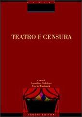 Teatro e censura