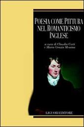 Poesia come pittura nel Romanticismo inglese