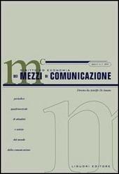 Diritto ed economia dei mezzi di comunicazione (2004). Vol. 2