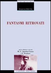 Image of Fantasmi ritrovati