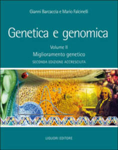 Genetica e genomica. Vol. 2: Miglioramento genetico.
