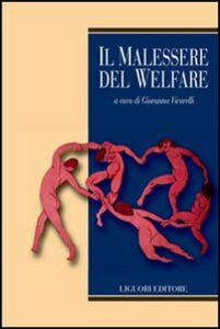 Libro Il malessere del welfare