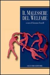 Il malessere del welfare