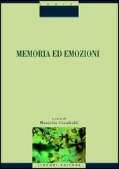 Memoria ed emozioni
