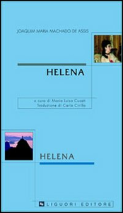 Libro Helena. Testo portoghese a fronte Joaquim Machado de Assis