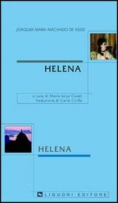 Helena. Testo portoghese a fronte