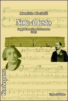 Ristorantezintonio.it Konsequenz. Rivista di musiche contemporanee. Nuova serie. Vol. 11 Image