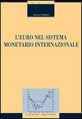 L' euro nel sistema monetario internazionale