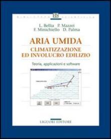 Aria umida. Climatizzazione ed involucro edilizio. Teoria, applicazione e software.pdf