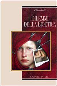 Dilemmi della bioetica