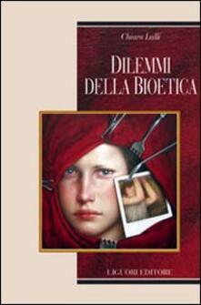 Rallydeicolliscaligeri.it Dilemmi della bioetica Image