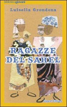 Criticalwinenotav.it Ragazze del Sahel Image