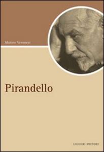 Libro Pirandello Matteo Veronesi