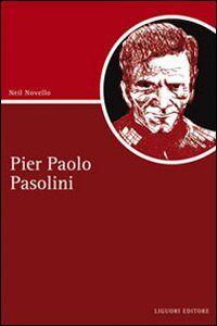 Libro Pier Paolo Pasolini Neil Novello