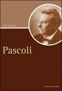 Libro Pascoli Vito M. Bonito