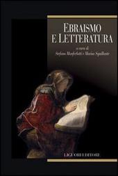 Ebraismo e letteratura