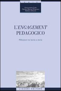 L' engagement pedagogico. R...