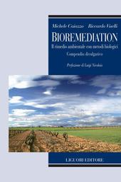 Copertina  Bioremediation