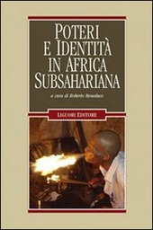 Poteri e identità in Africa subsahariana