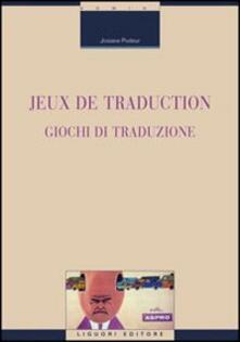 Listadelpopolo.it Jeux de traduction-Giochi di traduzione. Ediz. bilingue Image