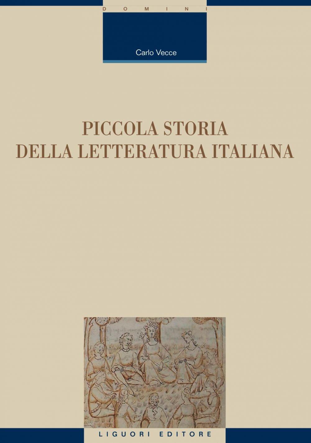 Profilo Storico Della Letteratura Italiana Pdf Reader