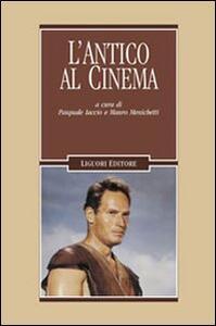 L' antico al cinema