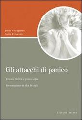 Gli attacchi di panico. Clinica, ricerca e psicoterapia