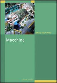 Image of Macchine