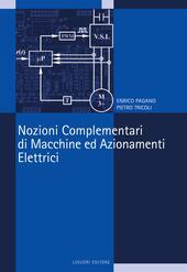 Nozioni complementari di macchine ed azionamenti elettrici