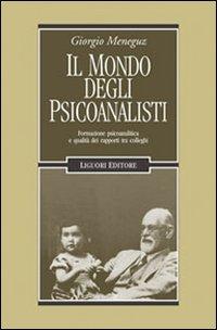 Il mondo degli psicoanalist...