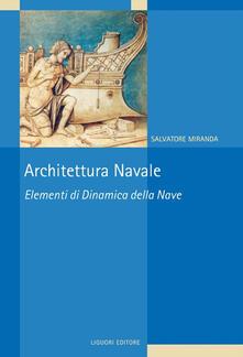 Antondemarirreguera.es Architettura navale. Elementi di dinamica della nave Image