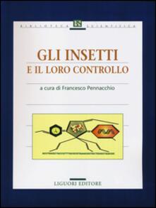 Gli insetti e il loro controllo.pdf
