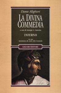 Libro La Divina Commedia. Inferno Dante Alighieri