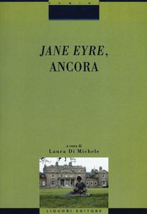 Libro Jane Eyre, ancora