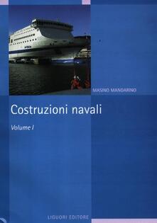 Filippodegasperi.it Costruzioni navali. Vol. 1 Image