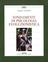 Fondamenti di psicologia evoluzionistica