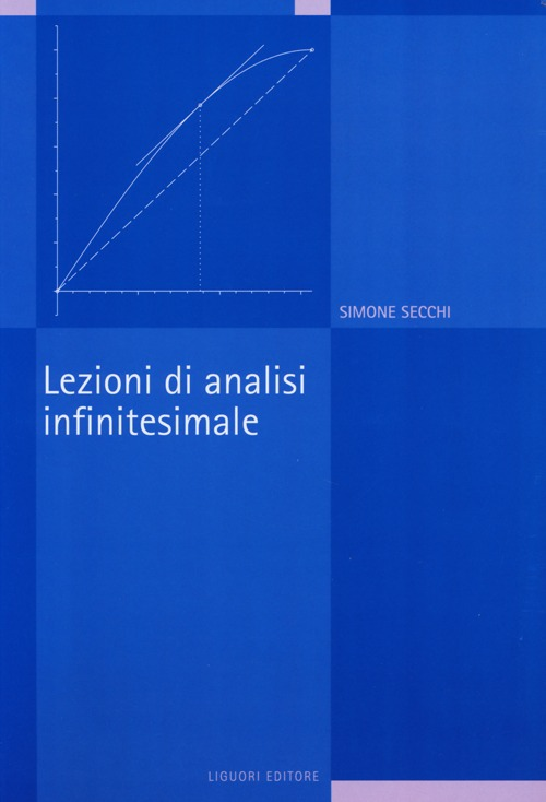 Lezioni di analisi infinite...
