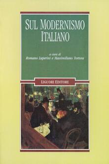 Festivalpatudocanario.es Sul modernismo italiano Image