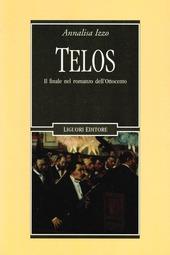 Telos. Il finale nel romanzo dell'Ottocento