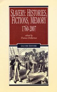 Libro Slavery: histories, fictions, memory. 1760-2007