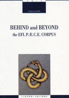 Ristorantezintonio.it Behind and beyond. The elf p.ae.c.e. corpus Image