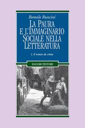 La paura e l'immaginario sociale nella letteratura. Vol. 2