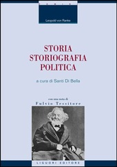 Storia, storiografia, politica