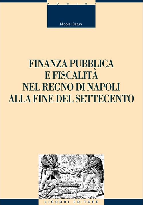 Finanza pubblica e fiscalit...