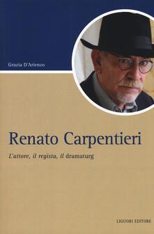 Renato Carpentieri. Lattore, il regista, il dramaturg.pdf