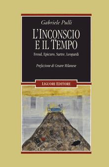 L inconscio e il tempo. Freud, Epicuro, Sartre, Leopardi.pdf